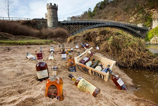 A Host Of Single Malts To Mellow The Soul photo