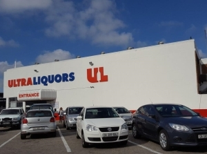 Arch Retail Joins Forces With Ultra Liquors photo
