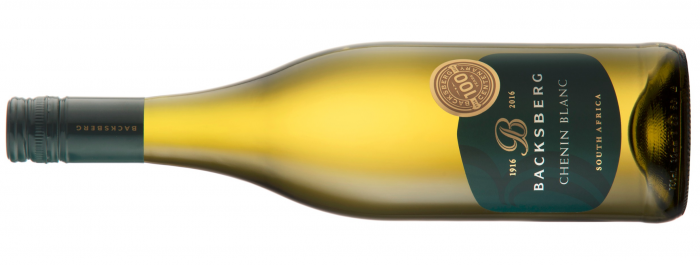 "Backsberg Releases ""Go-to"" Chenin Blanc 2017 photo"