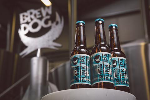 Coming Soon – Brewdog Australia: Craft Brewer Sets Out Aussie Brewery Plans photo