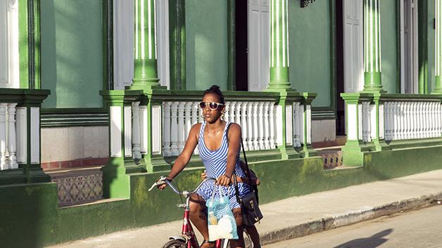 A Trip Through Cuba's Oriente photo