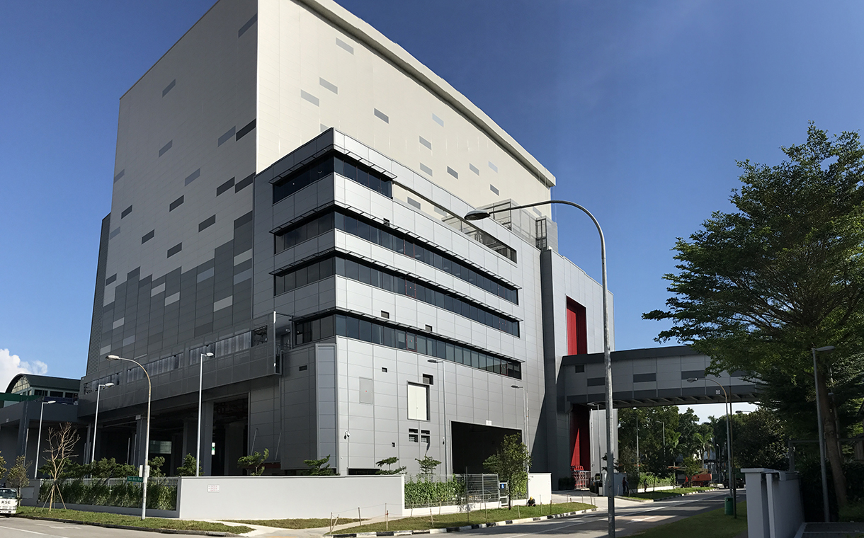 Coca-cola Singapore Opens New $57.5m Plant To Boost Efficiency photo