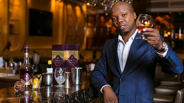 Tbo Touch Cocktail photo