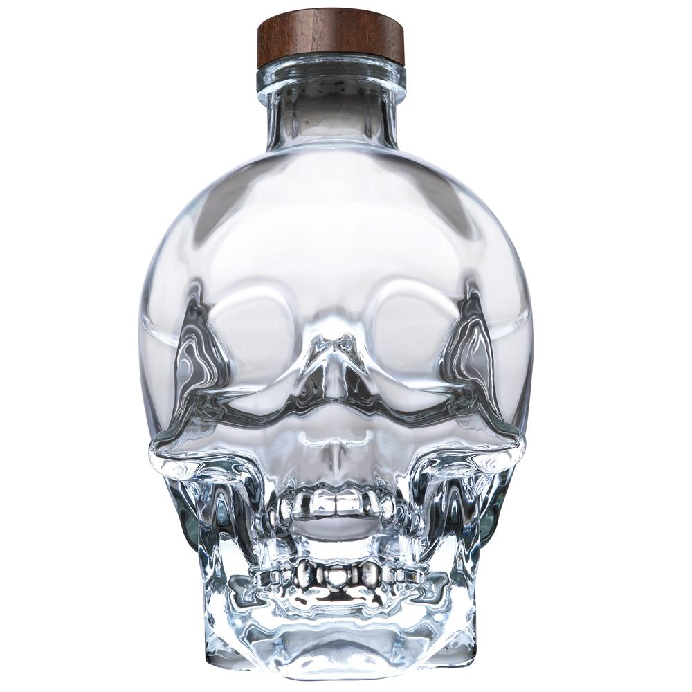 Crystal Head Threatens Uk Hot Sauce Makers photo