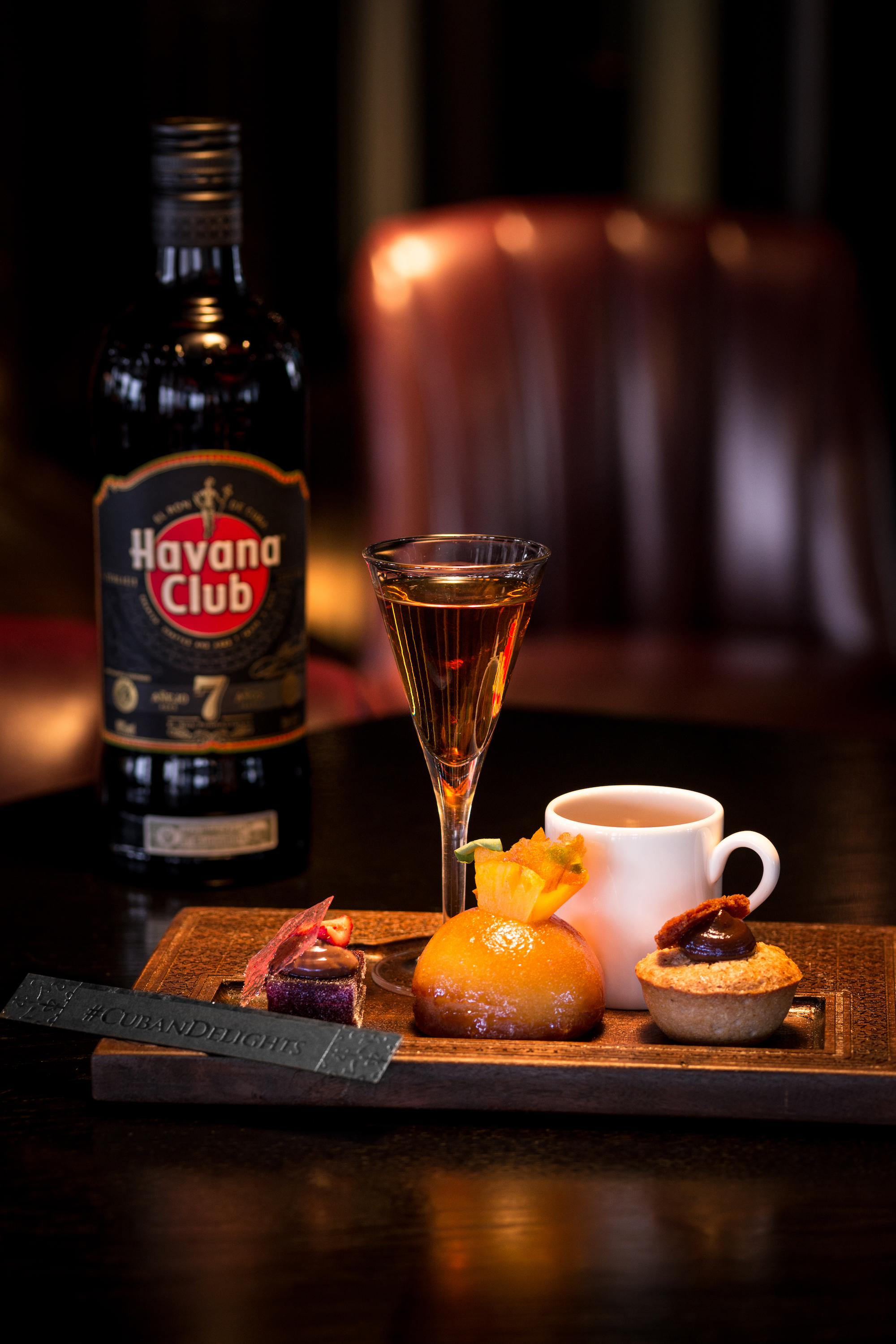 Havana Club 7: Cuban Delights photo