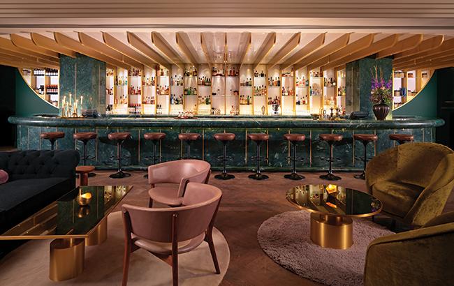 Dandelyan Named World's Best Cocktail Bar photo