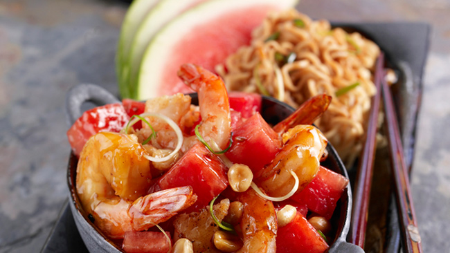 Mouthwatering Watermelon Recipes photo