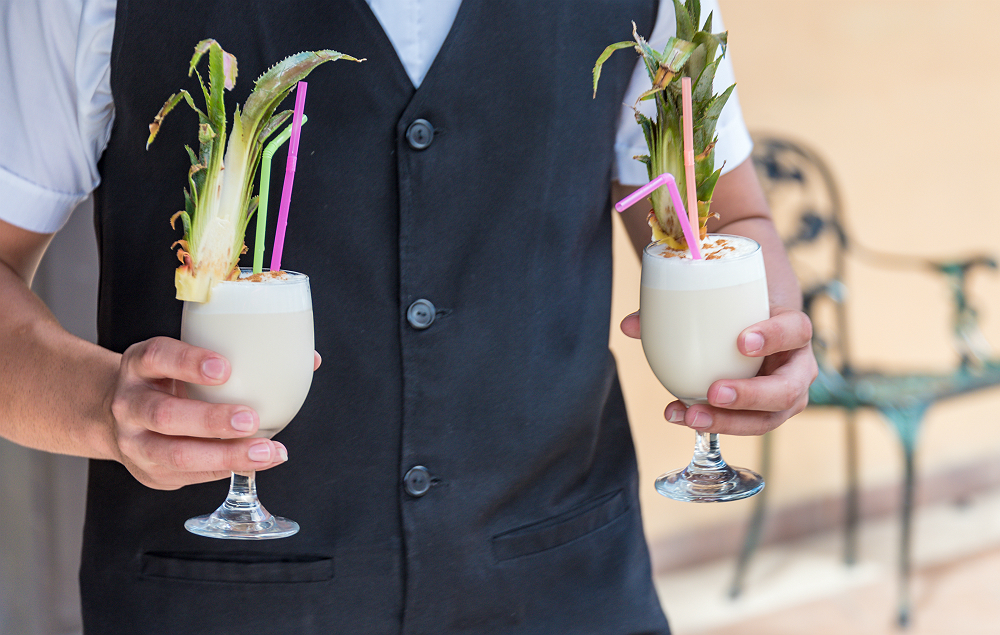 How You Can Get A Free Pina Colada Worth £10 From Malibu Tonight photo