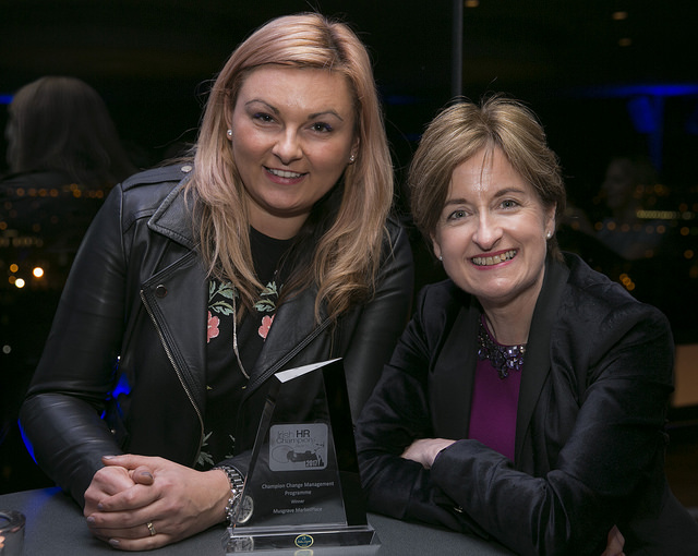 Musgrave Marketplace Scoops Hr And Marketing Awards photo