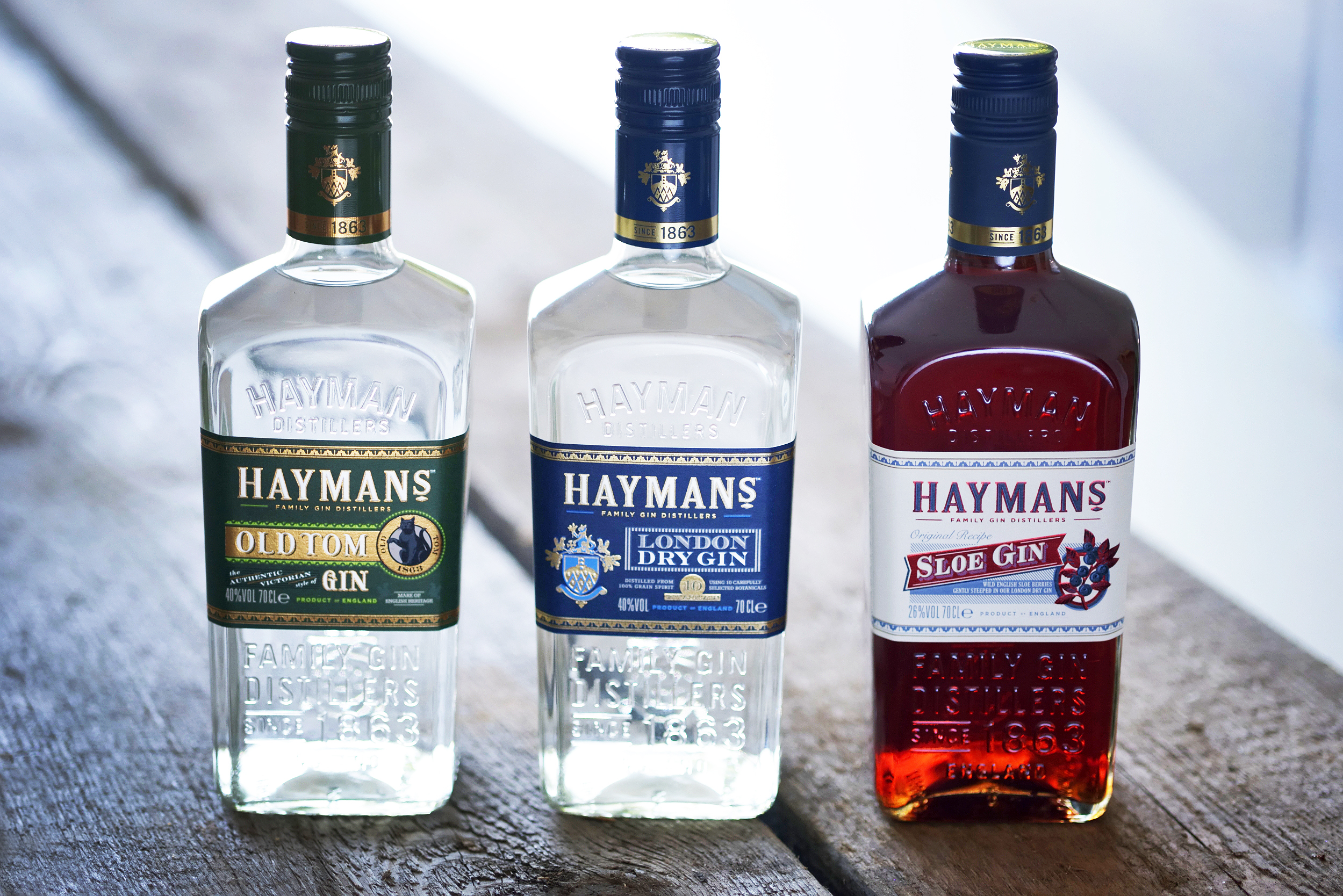 Gin Categorisation: Has The Horse Bolted? photo