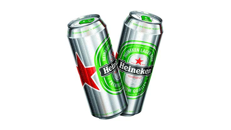 Heineken Usa Teams Up With The Recycling Partnership photo
