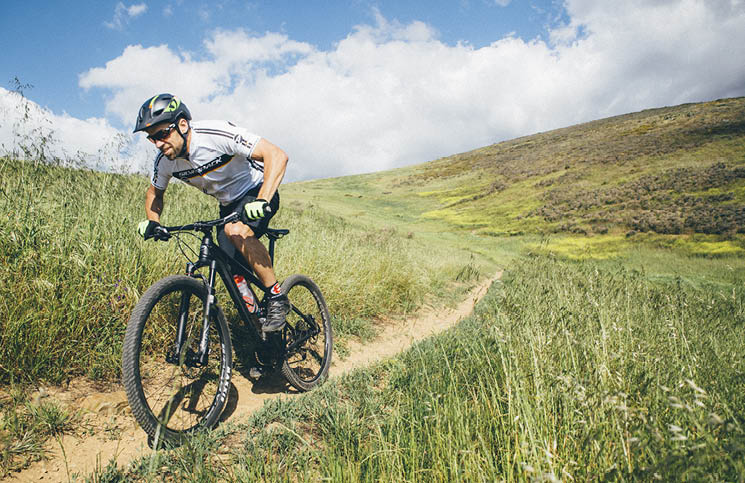 Cape Duo Challenge A First-of-its Kind For Road Riders & Mountain Bikers photo