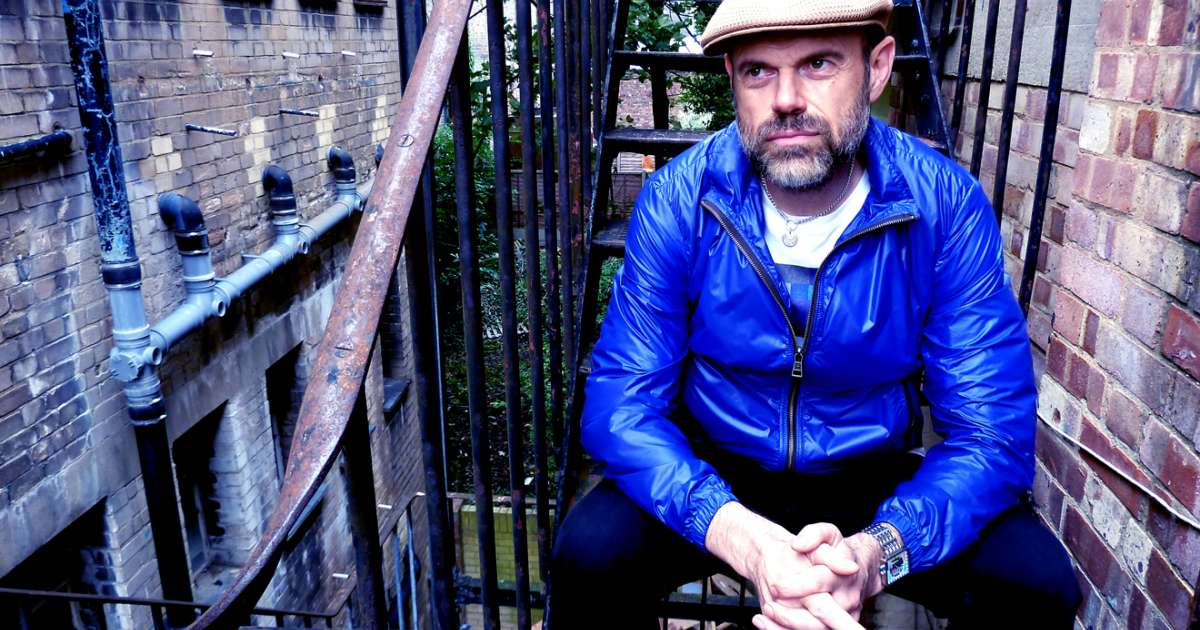 Joey Negro And Shapeshifters Confirmed For V Festival's Smirnoff House photo