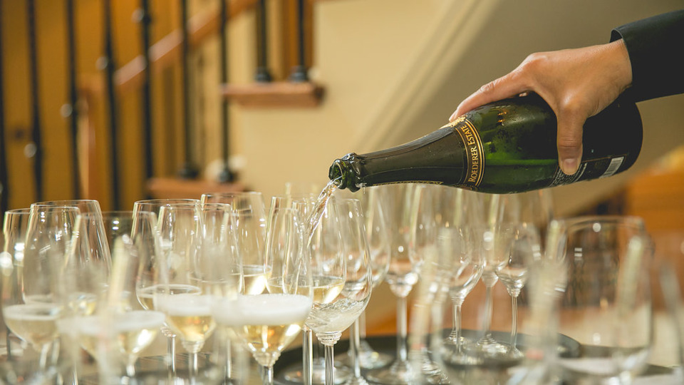 Nashville Wine Auction Gears Up For Big Summer Events photo