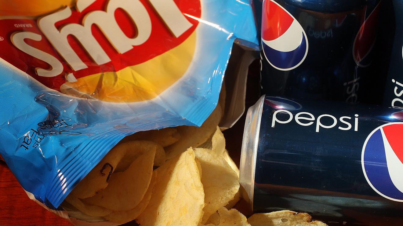Pepsico Earnings: Can Pepsi Keep Raising Prices To Offset Weak Demand? photo