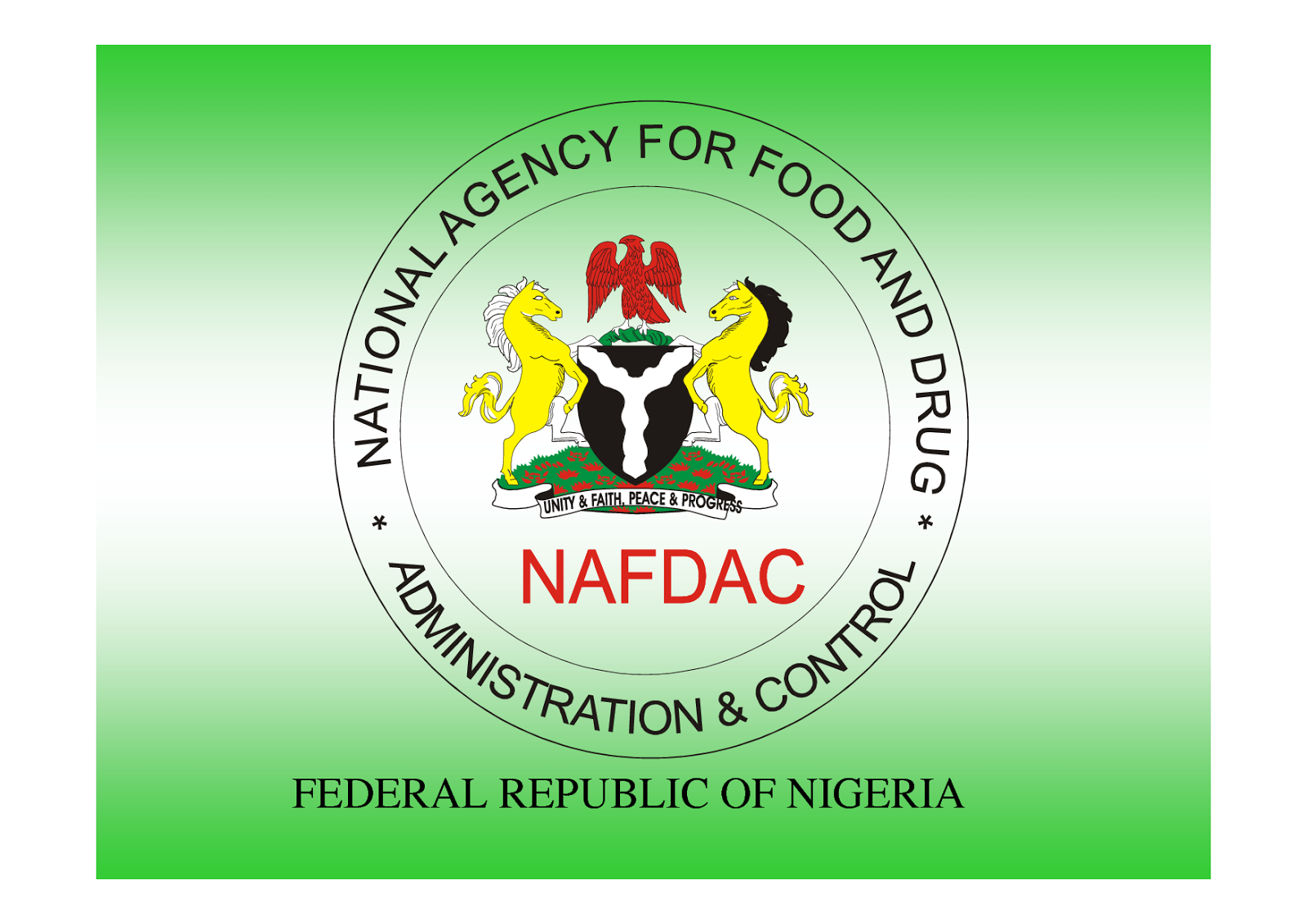 Court Orders Nafdac To Pay N2million Fine For Approving Consumption Of Fanta, Sprite With Vitamin C photo