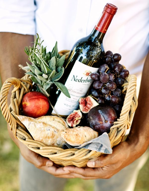 The Red Table at Nederburg is offering a special Proe Paarl menu for the month of August photo