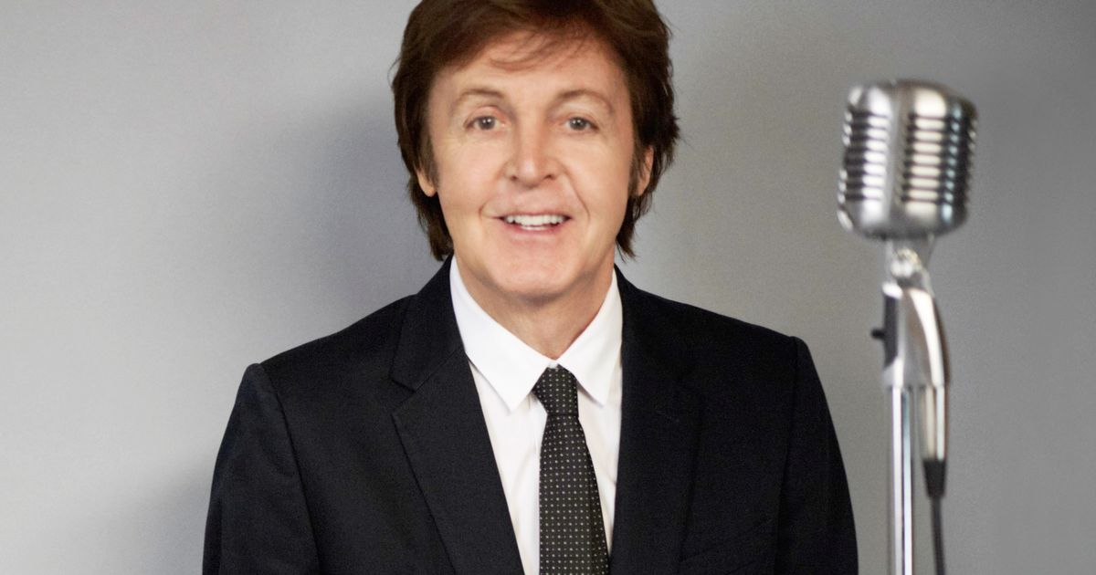 Paul Mccartney Reveals His Rider Before Gigs photo