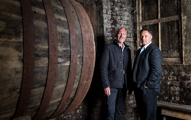 Rw101 On Hunt For Whisky Casks Worth £1 Million photo
