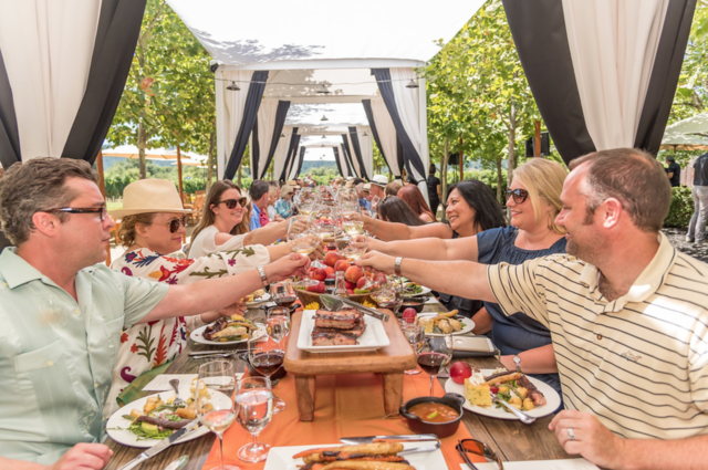 Discover Festival Napa Valley: Wine Country's Hidden Gem photo