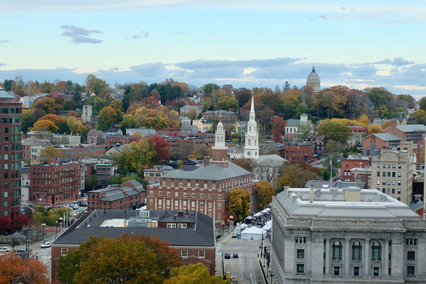 A Coffee Lover's Guide To Providence, Rhode Island photo
