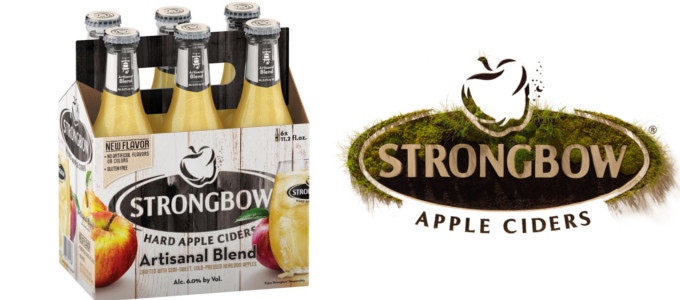 Strongbow Introduces New Artisanal Blend Flavor This Autumn photo