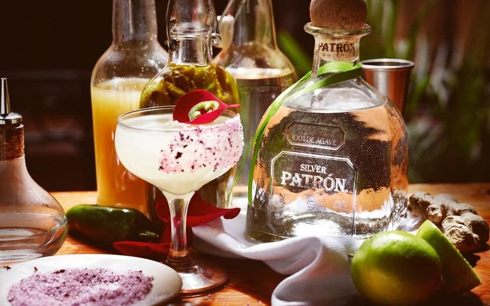 10 Of The Best Cocktails For National Tequila Day photo