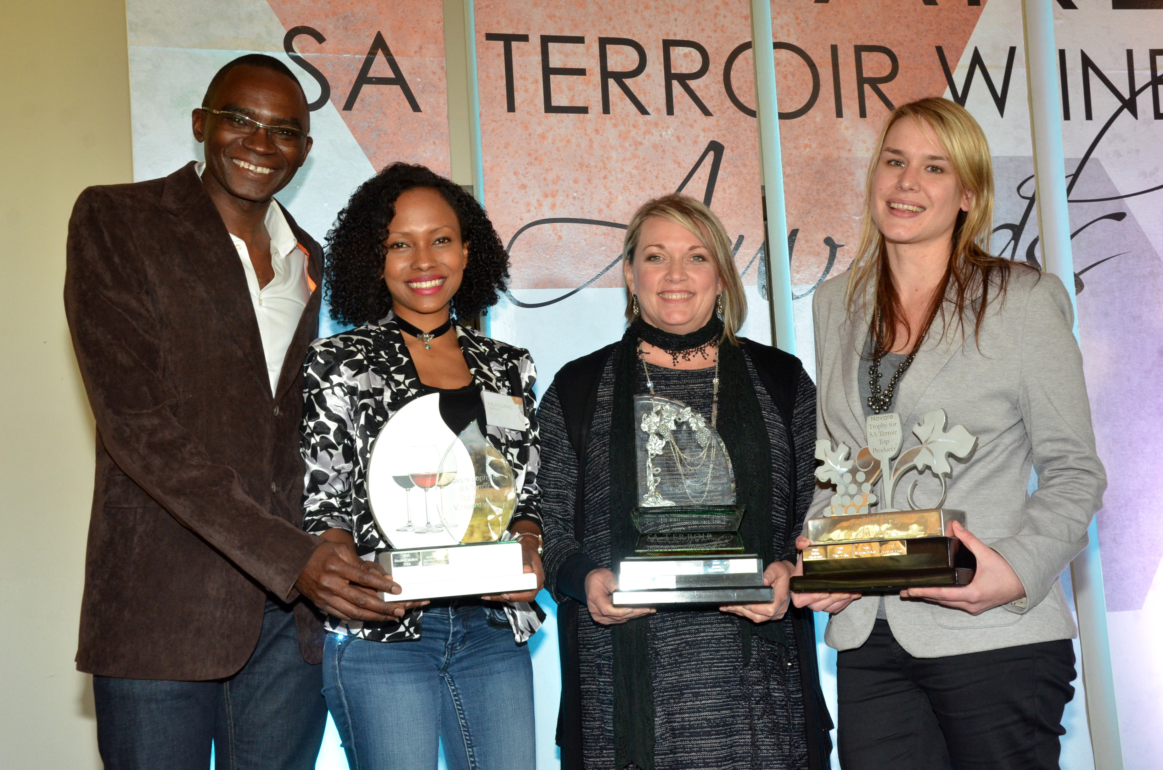 Bergsig Estate Wins Big At Terrior Wine Awards photo