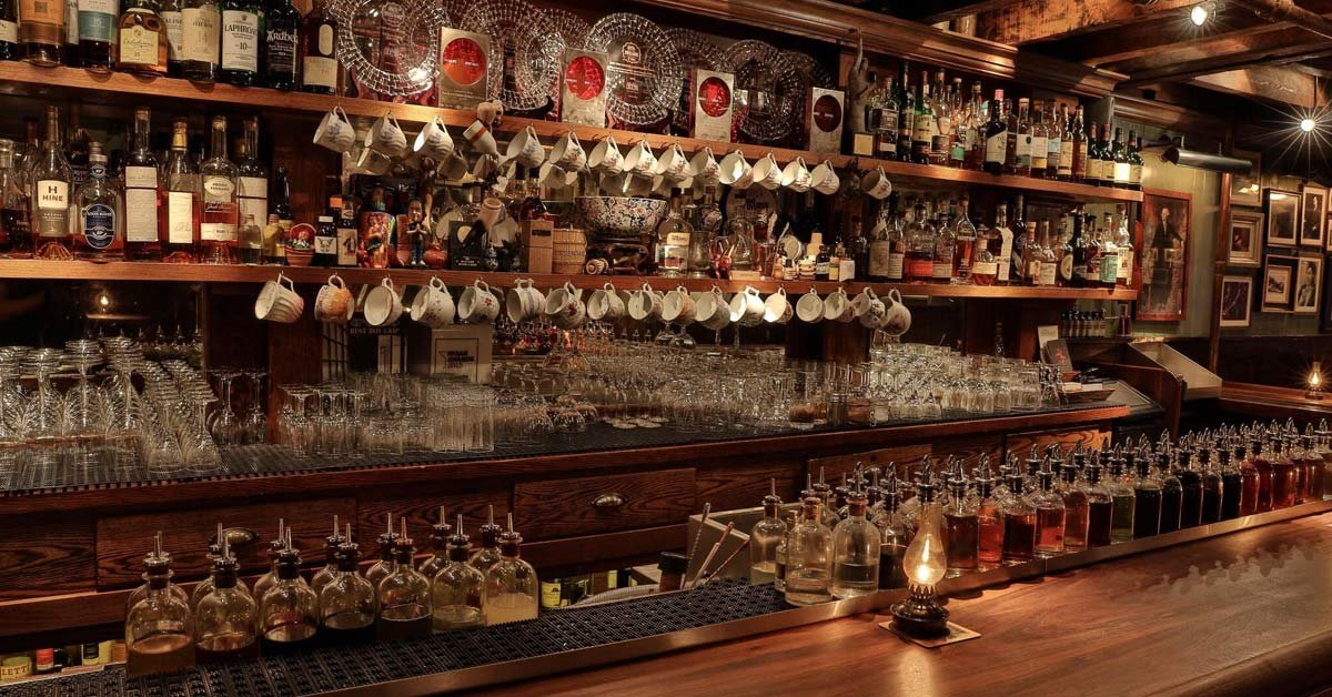 Are Awards Ruining The World's Best Bars? photo