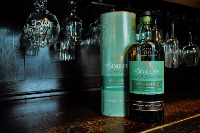 Whisky Review: The Singleton Of Glendullan 15-year-old photo