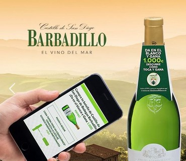 Thinfilm Partners With Barbadillo To Deploy Nfc Tags On Spanish Wine Bottles photo