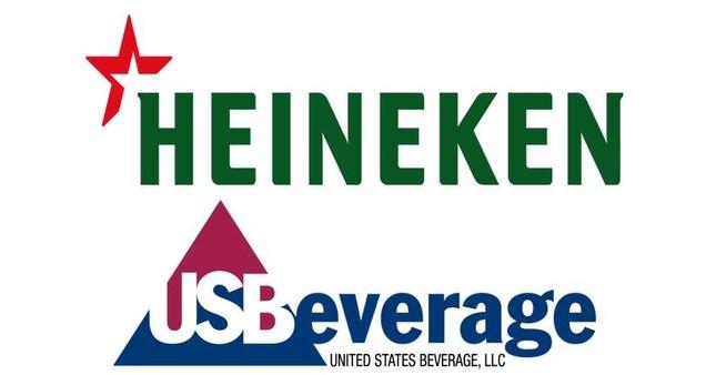 Heineken Americas Export And U.s. Beverage Announce Partnership photo