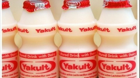 Yakult Danone Plans India Expansion As Probiotics Awareness Grows photo