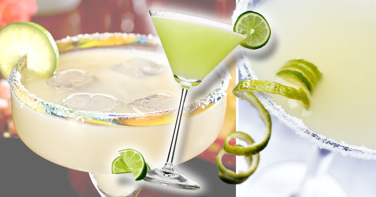 Fancy A Drink? Here's How You Can Get A Free Margarita Tonight photo