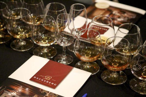 backsberg brandy e1499750653452 SA Sommeliers Discover Brandy Excellence at Backsberg Tasting