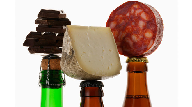 Learn To Pair Beer With Chocolate, Charcuterie And More In Craftbeer.com's Latest Online Course. photo