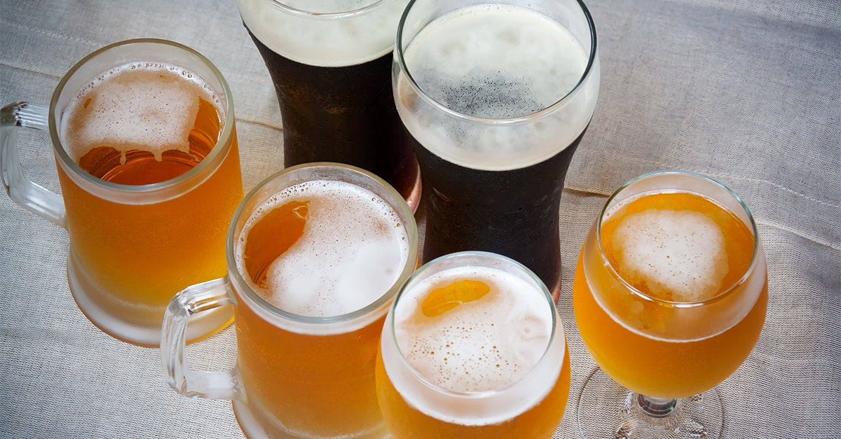 How to Bring Great Beer to the Holiday Party or Dinner photo
