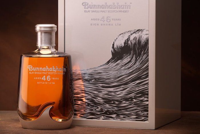 Bunnahabhain Pulls A 46-year-old Whisky From Its Vaults photo