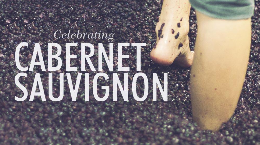 Getting To Know Cabernet Sauvignon photo