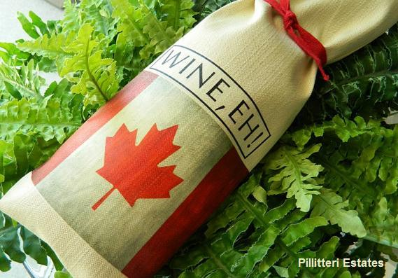 Sommeli-eh? Canada Launches Sommelier Contest For China photo