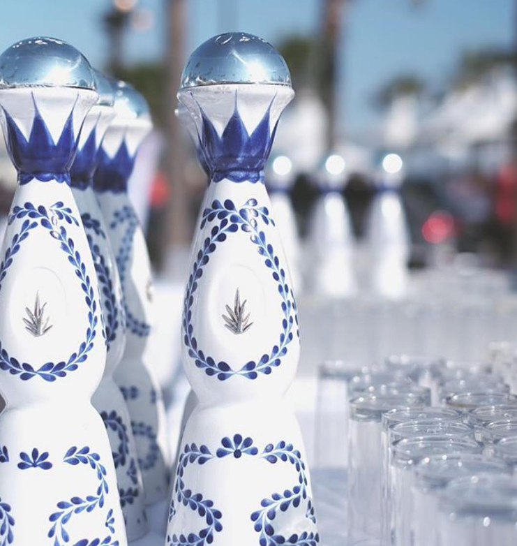If You've Got Any Spare Cash, There's A Tequila That Costs £23,000 photo