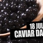 This is the world`s most expensive caviar photo