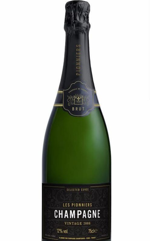 Co-op Champagne Worth £16.99 Wins Award Alongside Dom Pérignon and Cristal  photo