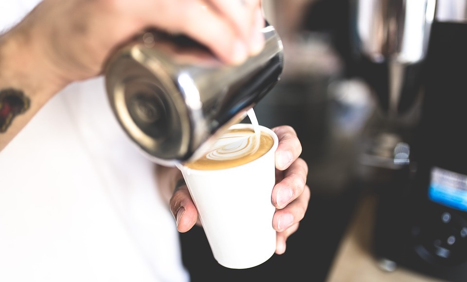 Two New Studies Say Coffee Could Be Key To Longer Life photo