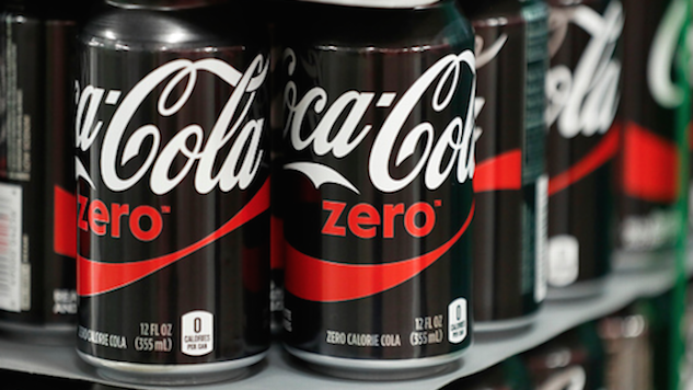 Coca-cola Announces The End Of Coke Zero photo