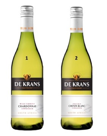 De Krans Free Run Chenin Blanc and Wild Ferment Chardonnay – unique wines for Spring and Summer! photo