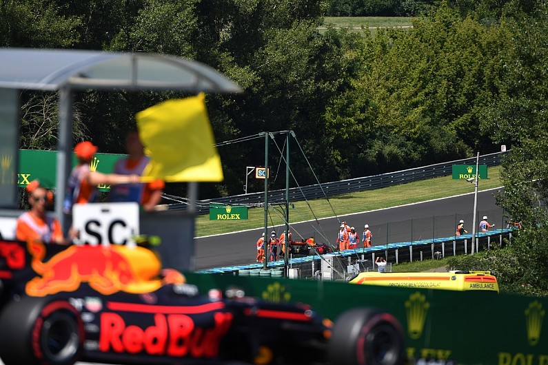 Red Bull: Fia Too 'zealous' With Verstappen/ricciardo Clash Penalty photo