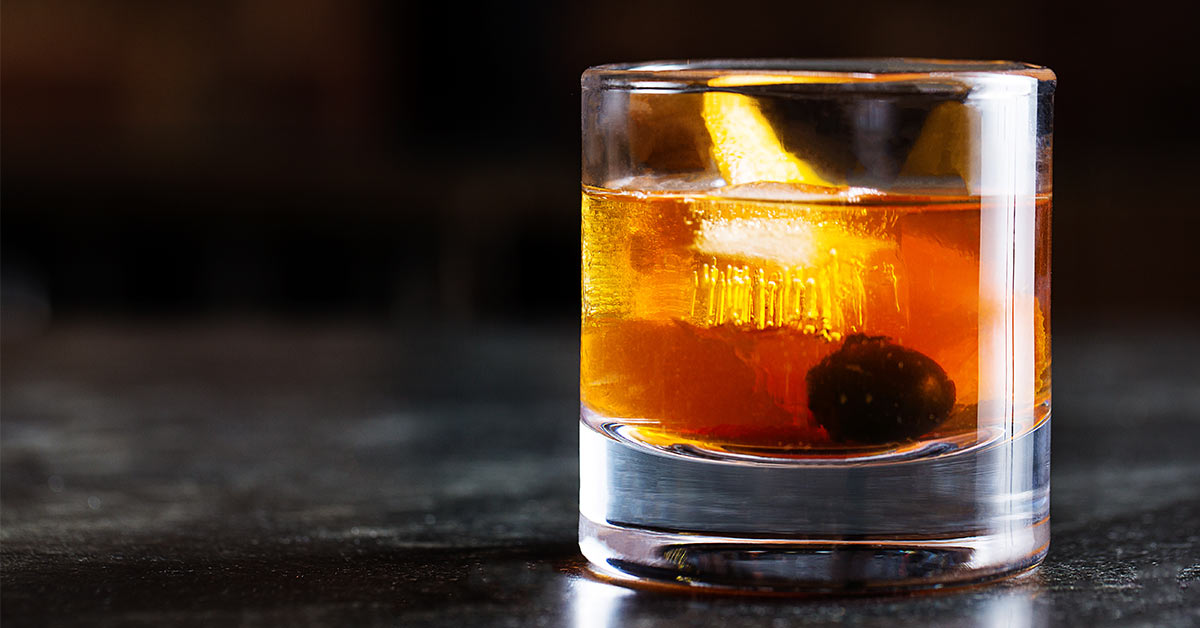 What Are Reverse Cocktails, And Why Should You Care? photo