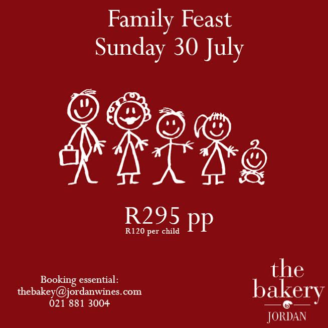 Family Feast at The Bakery at Jordan photo