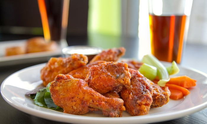 Drinks to enjoy with Fried Chicken photo